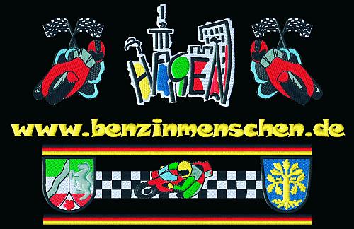 Die Benzinmenschen aus Hagen/Westf.